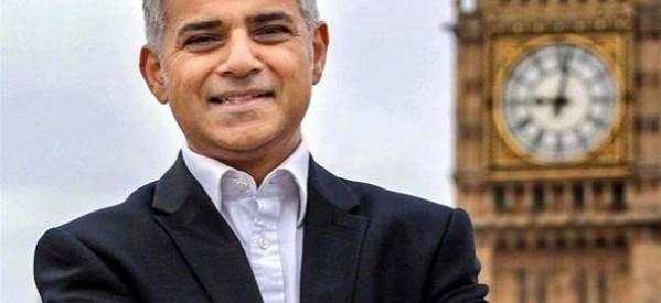 """لأول مرة..فوز مسلم من أصل باكستاني بمنصب """"عمدة لندن"""""""
