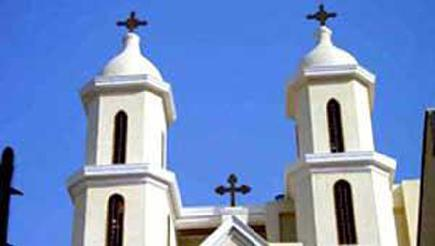 عاجل..بيان هام من مطرانية المنيا بشأن الإعتداء علي الأقباط وسحل مسيحية عارية