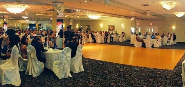 بالصور..حفل تاريخي لمجلس المرأة بحزب المحافظين وللجالية المصرية في كندا