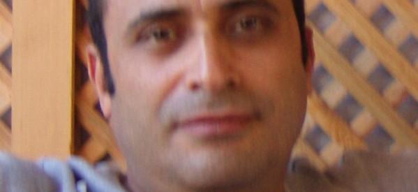 ارنست وليم يكتب: رابعة التي في المنيا