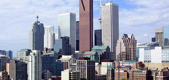 تورنتو و فانكوفر و كالجاري يتصدرون أفضل المدن للمعيشة بالعالم