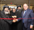 بالصور..مدينة ماركهام تشهد الإفتتاح الكبير لأول كنيسة قبطية للكنديين