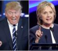 """شاهد المناظرة التاريخية بين """"دونالد ترامب"""" و """"هيلاري كلينتون"""""""