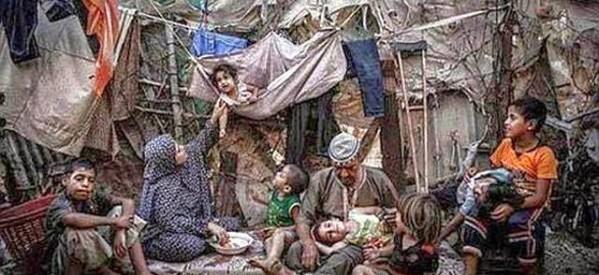أشرف حلمي يكتب: المعترفون فى الارض