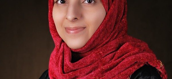 زينب علي البحراني تكتب: المرأة الشرقية وسلاح الكلمة