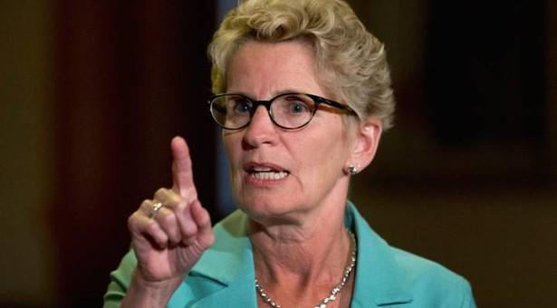 """""""كاثلين وين"""" عمدة مقاطعة أونتاريو الكندية تُهدد الرئيس الأمريكي ترامب"""