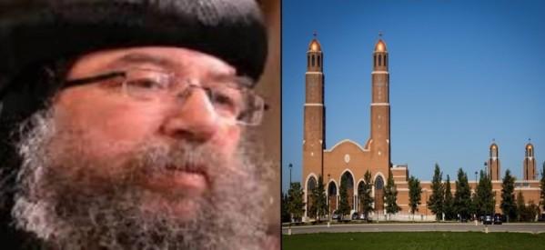في بيان للكنيسة القبطية بكندا: لدينا مخاوف من إستهداف أقباط كندا كما حدث في مصر