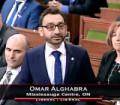 بالفيديو..البرلمان الكندي: نتضامن مع الأقباط في كل العالم ضد هذا الحادث الإرهابي