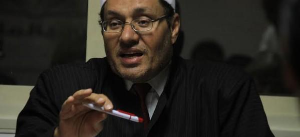 """رئيس الاتحاد العالمي لعلماء الإسلام لـ """"جود نيوز"""" : العِلمانية فيها نجاة المسلمين والإسلام"""