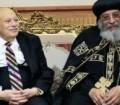 """مفكر يطالب بإطلاق اسم """"ثروت باسيلي"""" على إحدى قاعات الكاتدرائية الجديدة"""