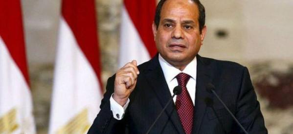 أشرف حلمي يكتب: الأحزاب السياسية المصرية وتحزب المصالح