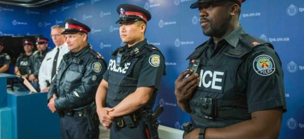 """الشرطة الكندية: إدعاء فتاة بأن شخصاً حاول قطع حجابها بتورنتو إمر """"لم يحدث"""""""