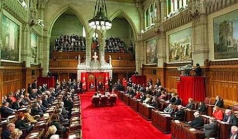 """البرلمان الكندي يرفض أقتراح ضد شهادة """"تأييد الاجهاض"""" للحصول علي تمويل حكومي"""