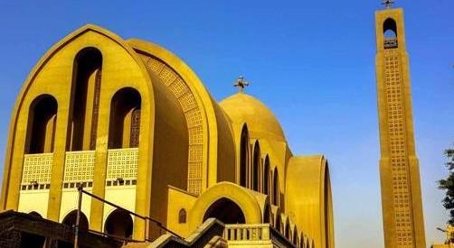 """الباحث """"مجدي خليل"""" يطرح تساؤلات عن دور الأقلية المسيحية فى مصر فى الأنتخابات الحالية"""