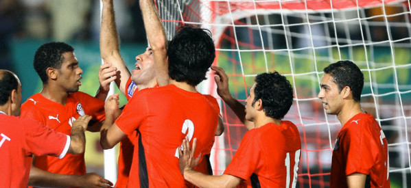 سامي البحيري يكتب عن رفض اللاعبين الأقباط بالأندية: أسمك إيه ياشاطر؟!