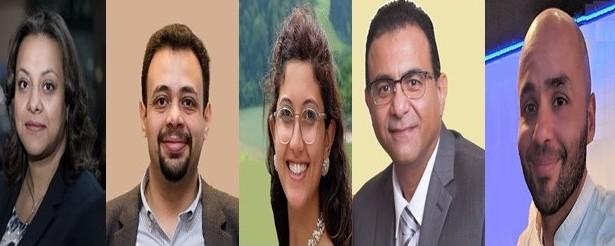 تعرف علي المرشحين من أصل مصري في الإنتخابات المحلية بأونتاريو