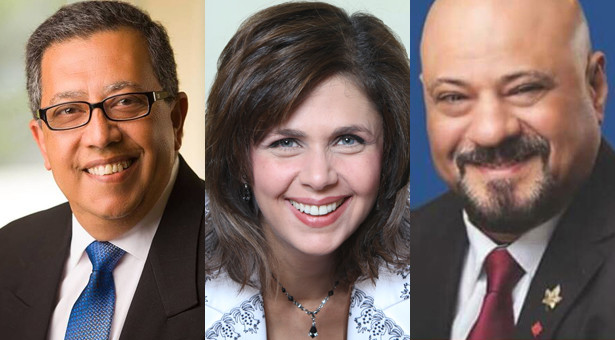 ثلاث كنديين من أصل مصري يسعون لتمثيل حزب المحافظين بمسيساجا