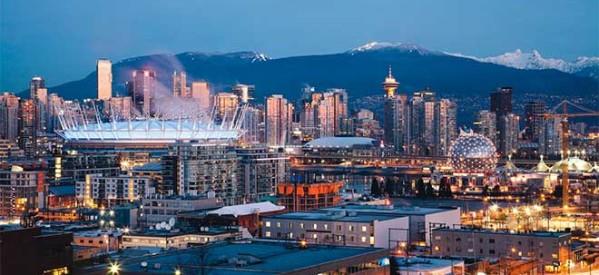 فانكوفر ثالث أفضل مدينة للعيش بالعالم والقاهرة الـ 177 ودمشق وصنعاء الأسوء