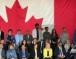 زعيم المعارضة الكندية في خطاب حاشد: الأقباط المضطهدين وجدوا في كندا فرصة لتحقيق أمالهم ومكاناً لحقوق الإنسان