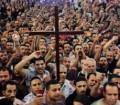 جورج موسي يكتب شعر: أنا اللي أخدت حصة ديني علي السلم