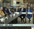 """أندرو شير لـ """"جود نيوز"""": مخالفات جاستن ترودو ستؤثر علي الناخبين الكنديين في إختياراتهم"""