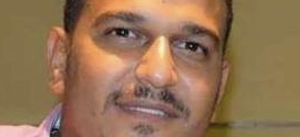 حالة إستياء قبطي بعد القبض علي الناشط رامي كامل