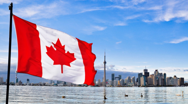 كندا تطالب رعاياها بالعراق بالحذر أو الرحيل إن أمكن