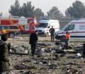 عاجل.. مقتل ٦٣ كندي في تحطم طائرة أوكرانية بأيران