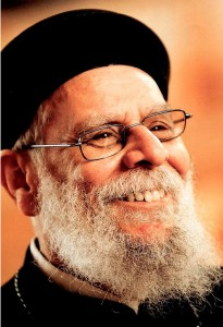 Fr mikhail Aziz