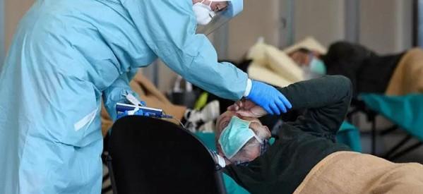 تورنتو تستعيد أقنعة طبية غير مطابقة للمواصفات من دور الرعاية طويلة الأجل