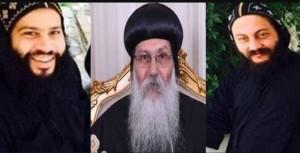 عاجل مصر : محكمة النقض تؤيد أعدام الراهب السابق أشعياء و تخفف الحكم علي الراهب فلتاؤوس