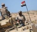 مصر …ألقوات المسلحة تحبط هجوماً أرهابياً علي منطقة بئر العبد شمال سيناء