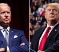 Trump, Biden in 1st presidential debate