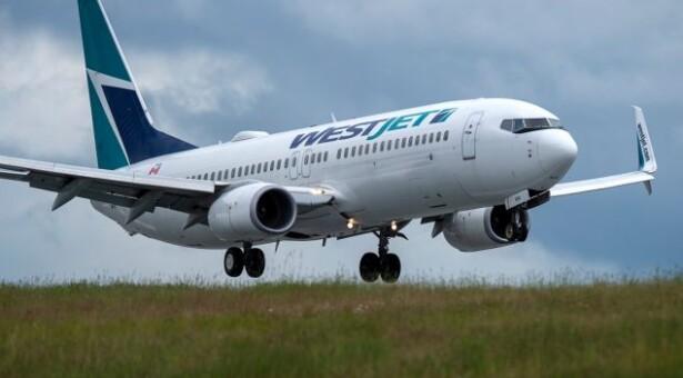 """""""ويست جيت"""" تُعيد إستخدام طائرة بوينج 737 ماكس 8 المضطربة في الطيران التجاري"""