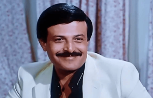 نجم الكوميديا الراحل سمير غانم