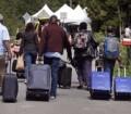 كندا تستقبل 45 ألف لاجئ هذا العام