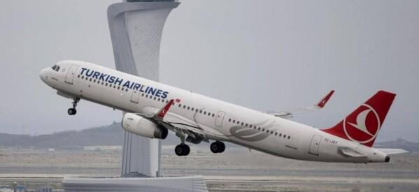 رحلة من تركيا إلى كندا تتحول إلى عملية لجوء لطاقم الطائرة