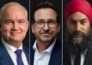 بالفيديو..أخر مناظرة لرؤساء أحزاب كندا قبل الانتخابات