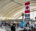 بسبب كورونا ..مطار تورنتو يحتل المرتبة العشرين بين المطارات العملاقة في امريكا الشمالية
